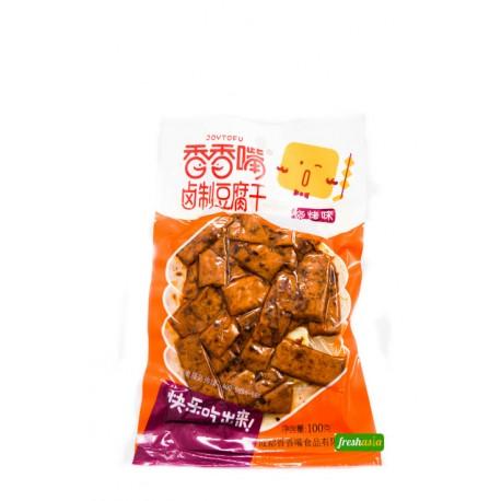 Tofu Fleisch
